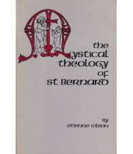 The Mystical Theology of St. Bernard