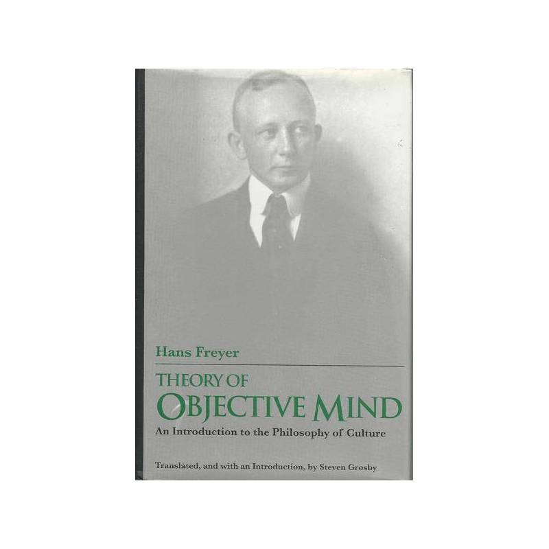 THEORY OF OBJECTIVE MIND